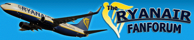 All about Ryanair
